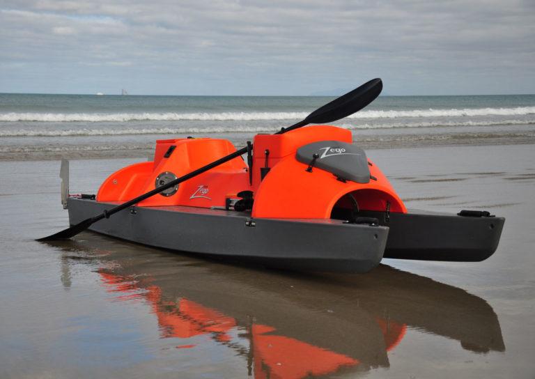 Zego Kayak
